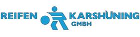 Reifen Karshüning Logo